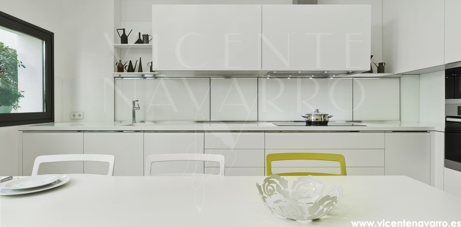 Vicente Navarro Kitchens Pinterest # Muebles Y Cocinas Daxa