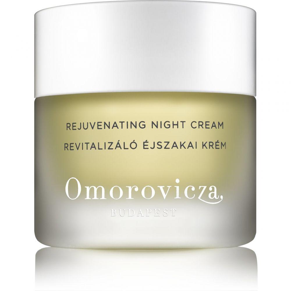 I recommend!  -- Rejuvenating Night Cream