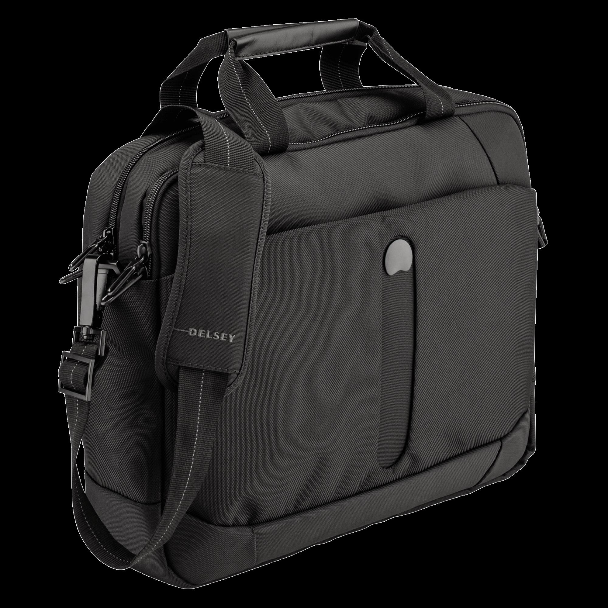Delsey Bellcour 14 Laptop Bag 2 Compartments