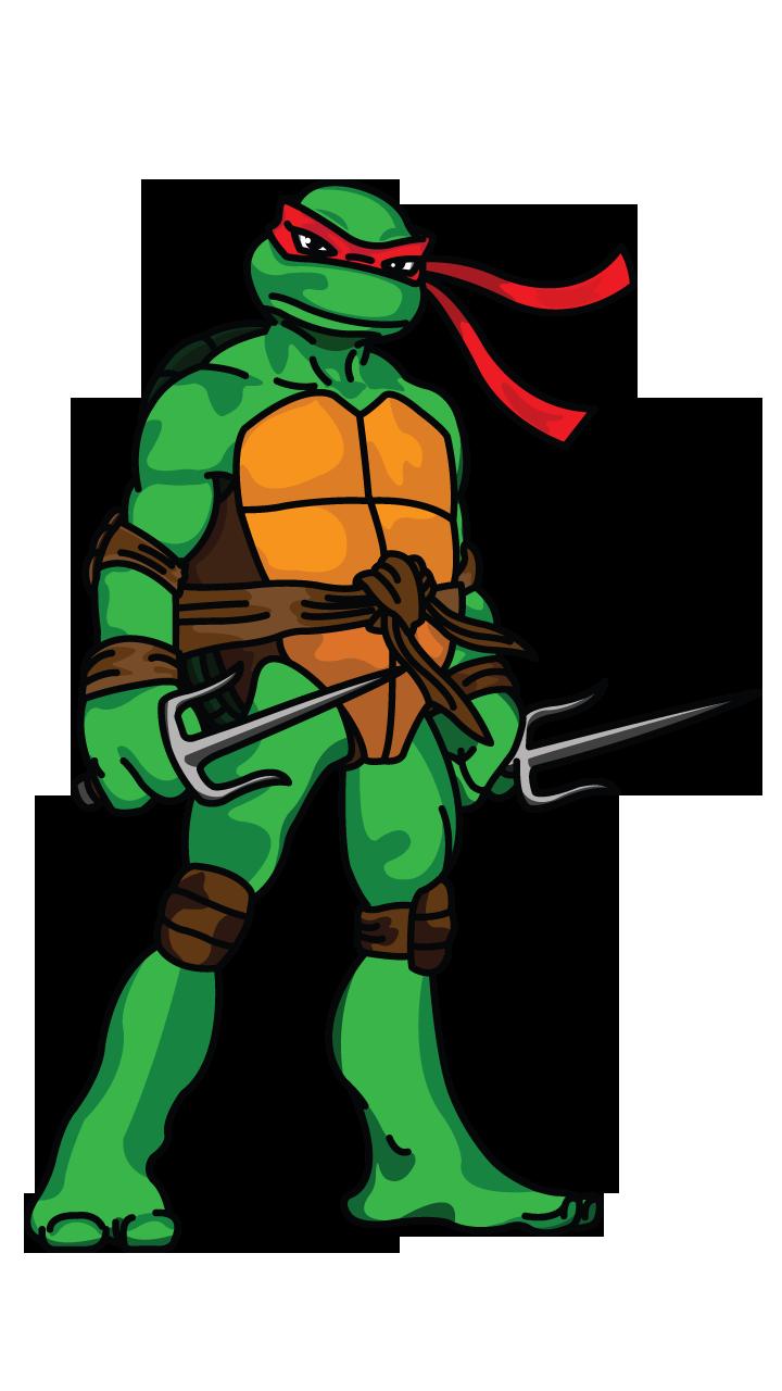 Time2draw Ninja Turtles Ninja Turtle Drawing Raphael Ninja Turtle