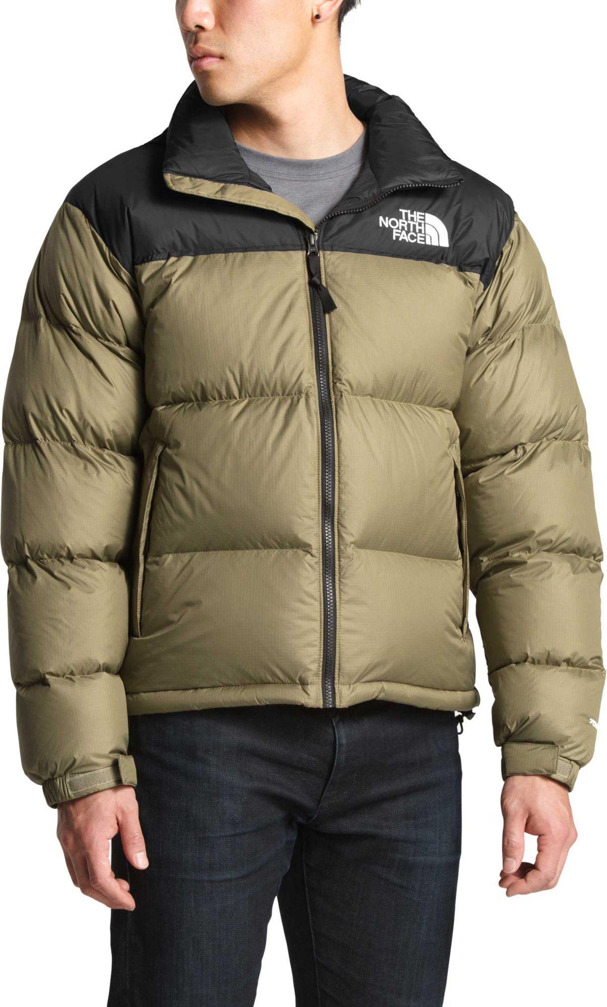 The North Face Men S 1996 Retro Nuptse Jacket Jackets North Face Mens North Face Jacket