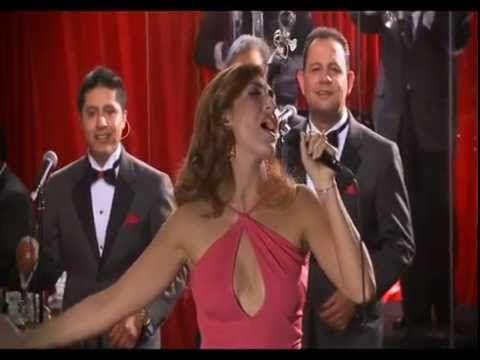 "Ana Victoria ""Tu Voz"" ft Sonora Santanera"
