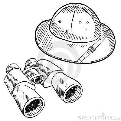 Safari Gear Drawing 22459443 Jpg 400 400 Gear Drawing