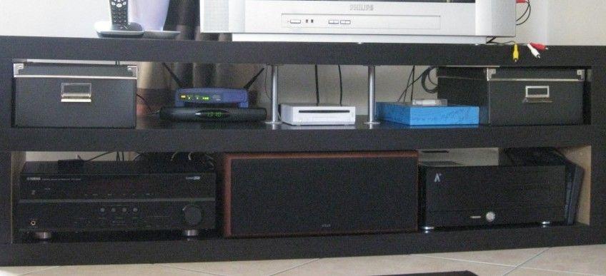 Hack D Un Banc Tv Ikea Lack Banc Tv Ikea Ikea Banc Tv