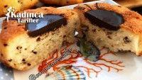 Benekli Muffin Tarifi