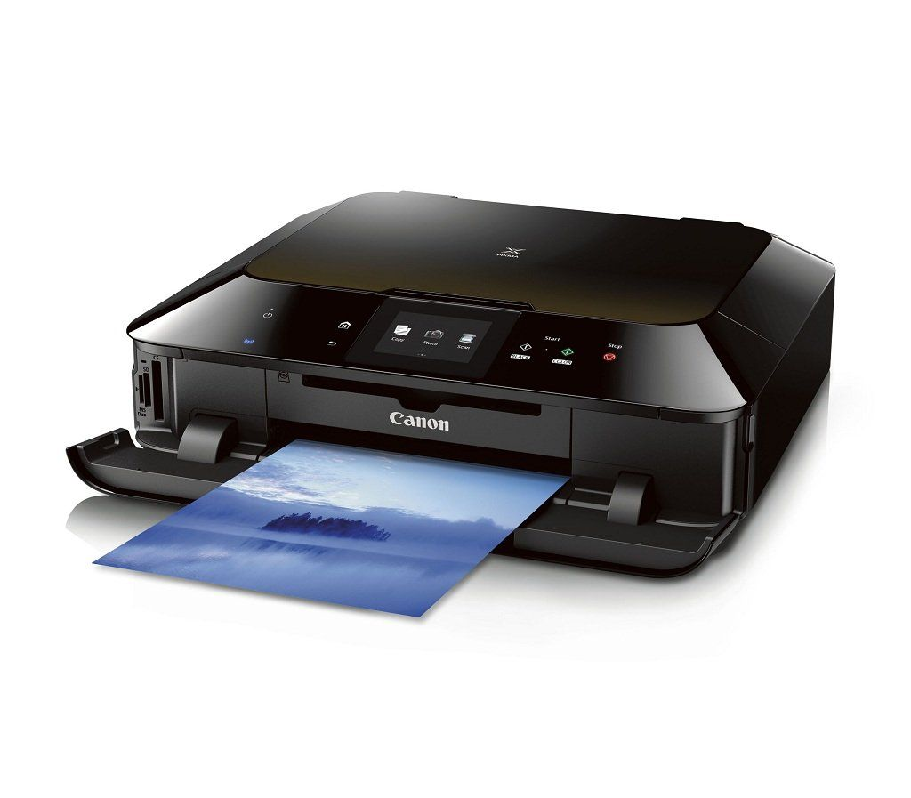 Pictures Of Items The Color Black Canon Pixma Mg6320 Black Wireless Color Photo Printer With Printer Scanner Photo Printer Printer