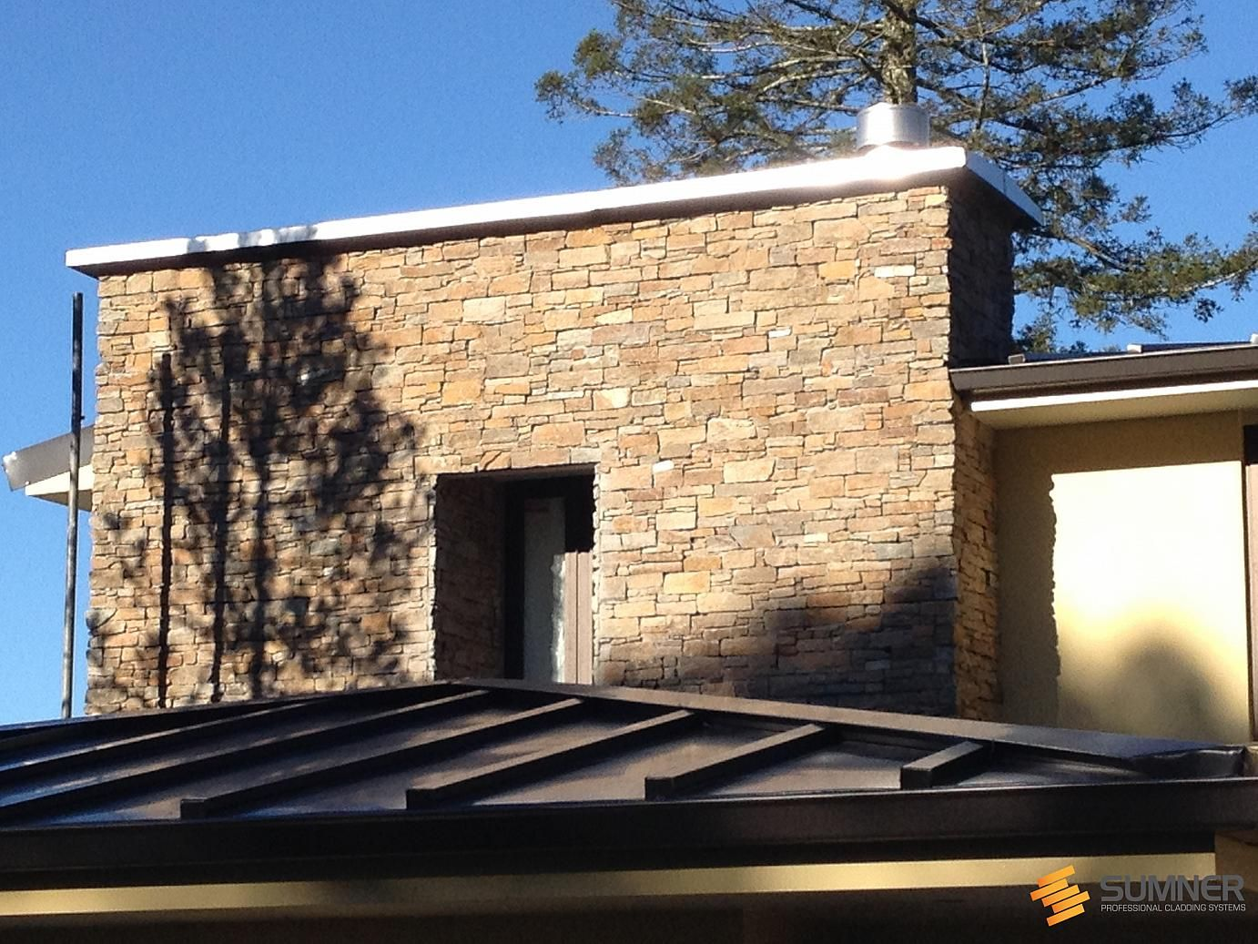 SUMNER Schist veneer panels. The largest selection of NZ Stone and ...