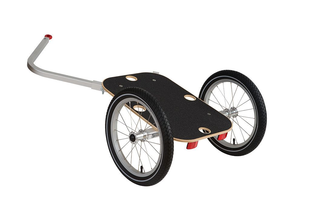 Carry Freedom Y Small Trailer Small Trailer Trailer Cargo Bike
