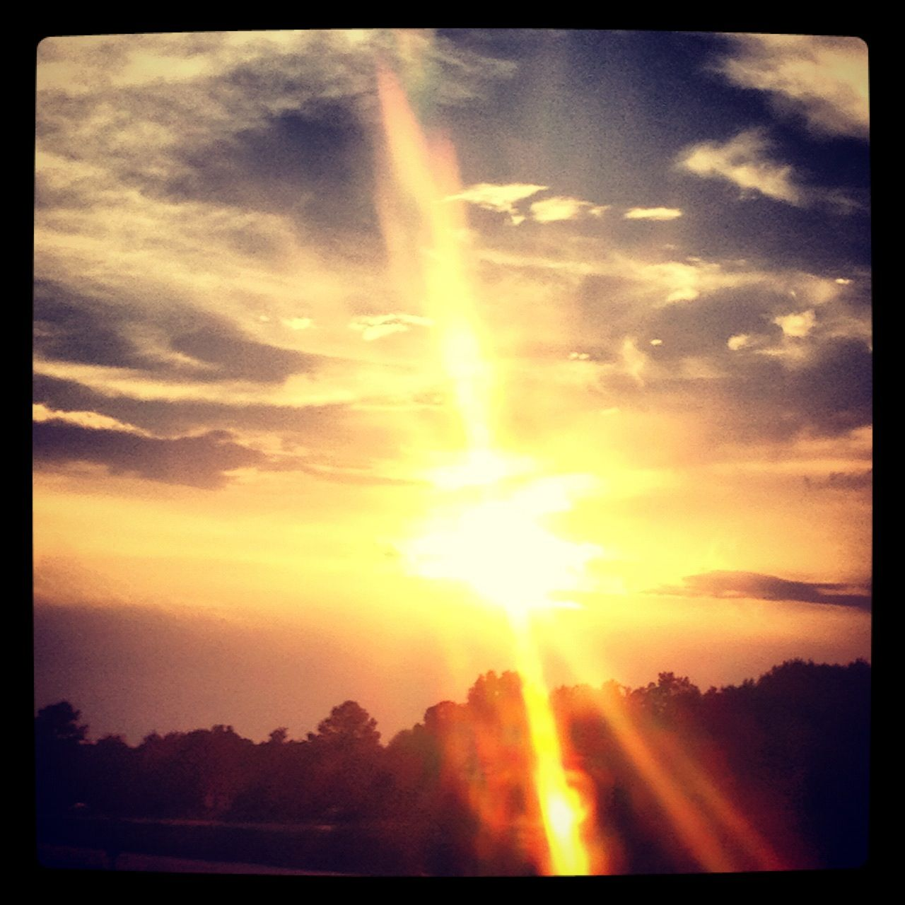 God's creation | I Heart Sunsets | Pinterest