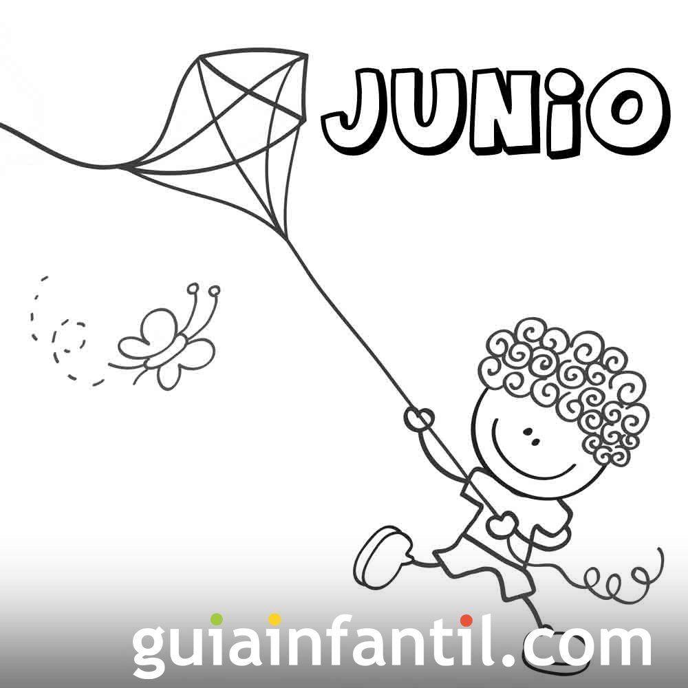 Calendario De 2016 Para Imprimir Y Colorear Con Los Ninos Imprimir Sobres Fichas Dibujos Para Colorear