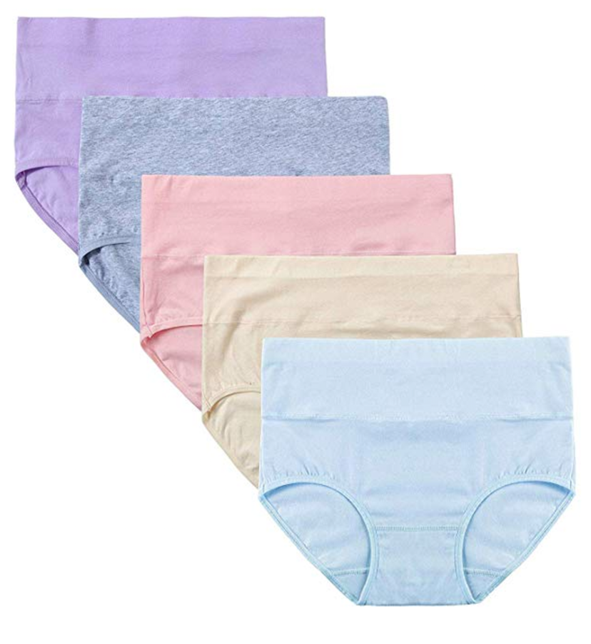 078f2423419 The Best Cotton Underwear For Women