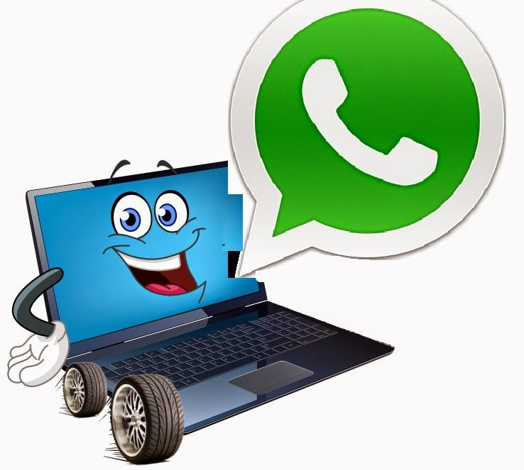 How to use whatsapp on pc without connecting your