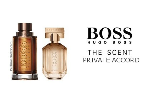 caf8ad06c7a3 Hugo Boss The Scent Private Accord New Perfumes - Perfume News in ...