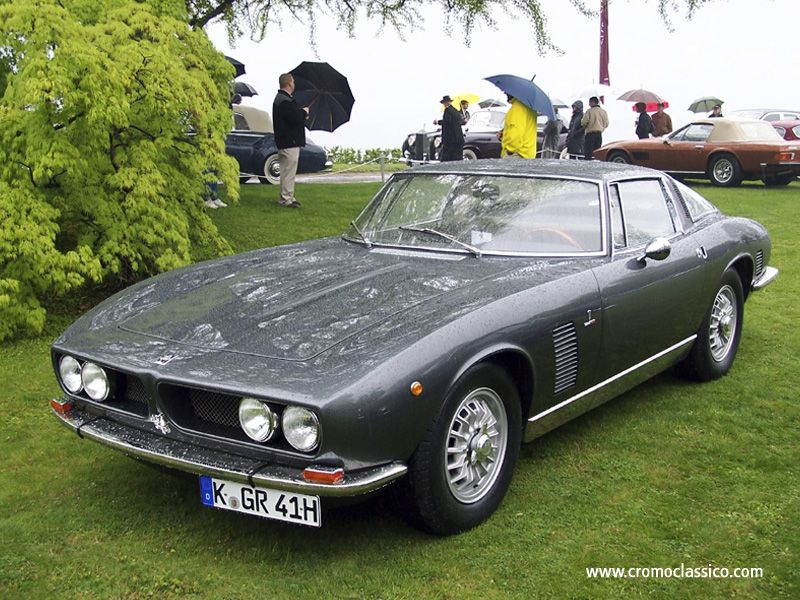 Best Cars From Iso Rivolta Images On Pinterest Car Cars And