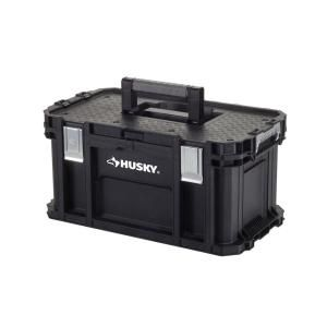 Husky 22 in. Mobile Connect Tool Box236738 in 2019 Tool