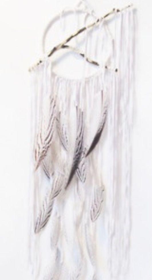 Feather Chandelier Diy Dream Catchers