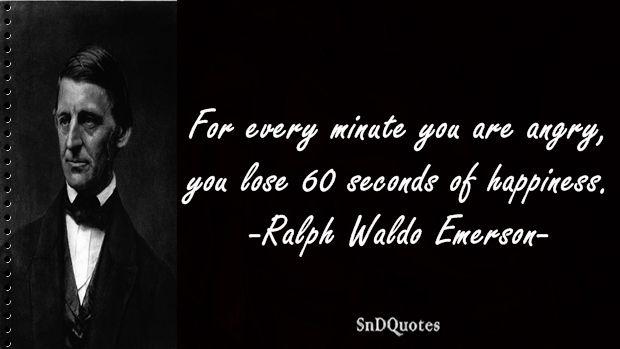 Emerson Quotes Ralph Waldo Emerson Powerful Quotes About Life  Ralph Waldo Emerson