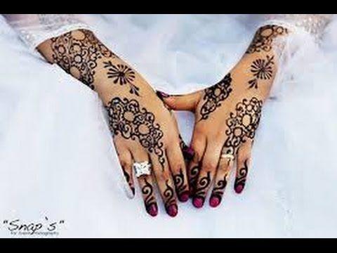 حنة سودانية مبالغة الجزء الثاني 50 صورة Henna Henna Tattoo Designs Henna Designs