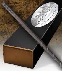 Harry Potter Baguette dArthur Weasley