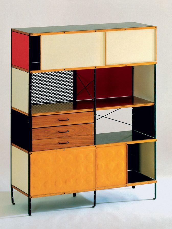 Designdesigncities Mobilier Design Mobilier De Salon Charles Ray Eames