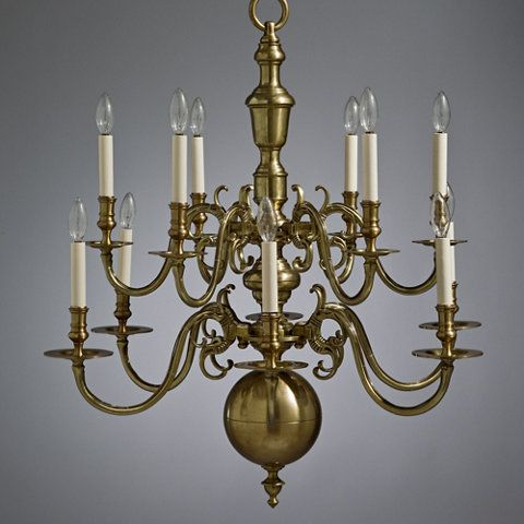 14000 chippendale chandelier in brass ceiling fixtures chippendale chandelier in brass ceiling fixtures lighting products ralph lauren traditional aloadofball Image collections