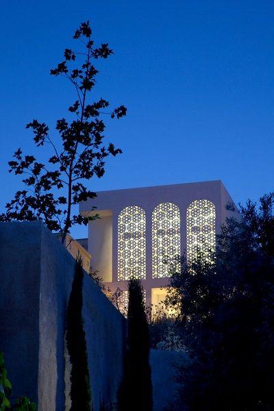 Casa rabe moderna ideas para mi casita arquitectura for Casa moderna wiki