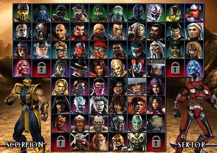 Mortal Kombat Retrospective — Part 3 of 4 — 128-bit Era | MK