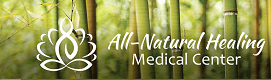 Welcome to the All Natural Healing Medical Center in Sarasota. We are a very unique holistic center, in that we provide acupuncture, prolopuncture, biopuncture, chiropractic, weight loss, rehabilitation, and massage therapy under one roof.