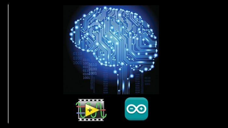 AI 1: Fuzzy Logic, Labview and Arduino, | Udemy Free Courses