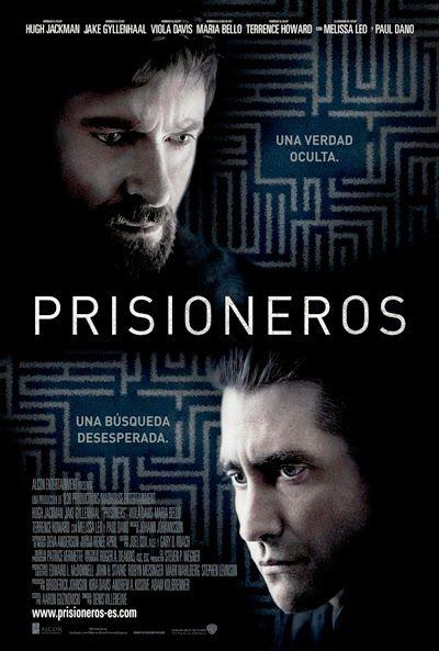 Thriller Psicológico Peliculas Online Hd Prisioneros Peliculas