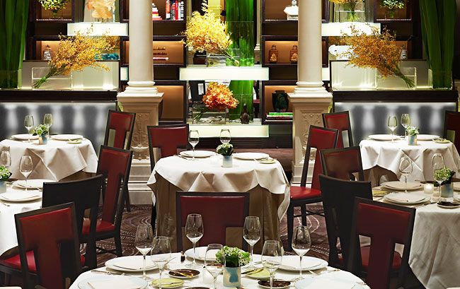10 Most Expensive Restaurants In Nyc Daniel Restaurants