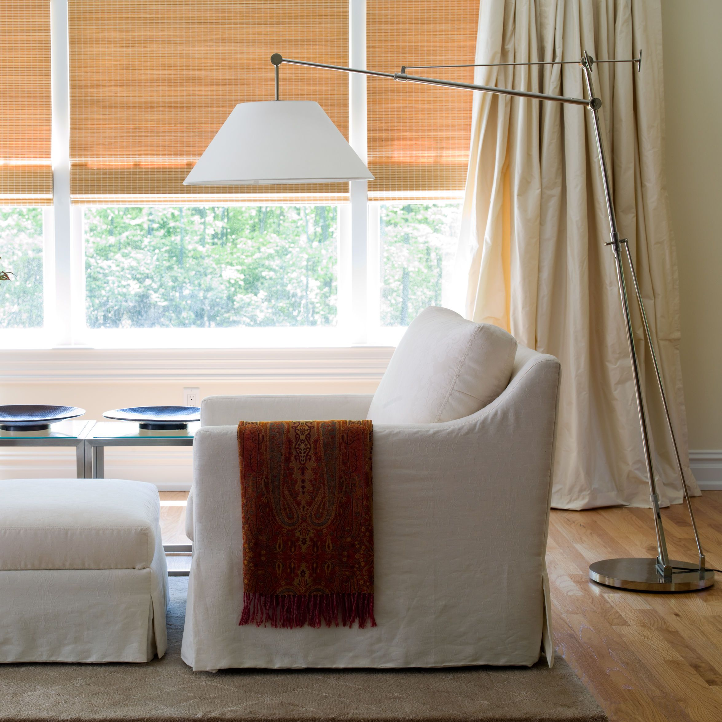 Room · Monterey Skirted Chair   Ethan Allen US