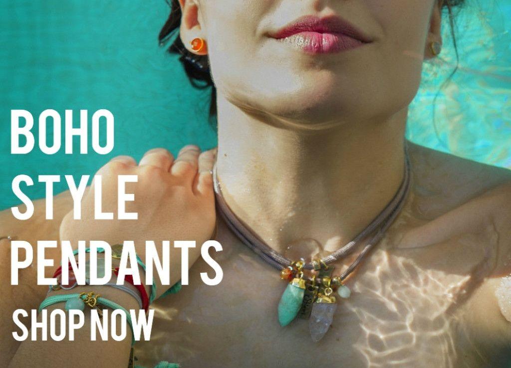 bisuteria hecha a mano Spanish jewelry designers brands