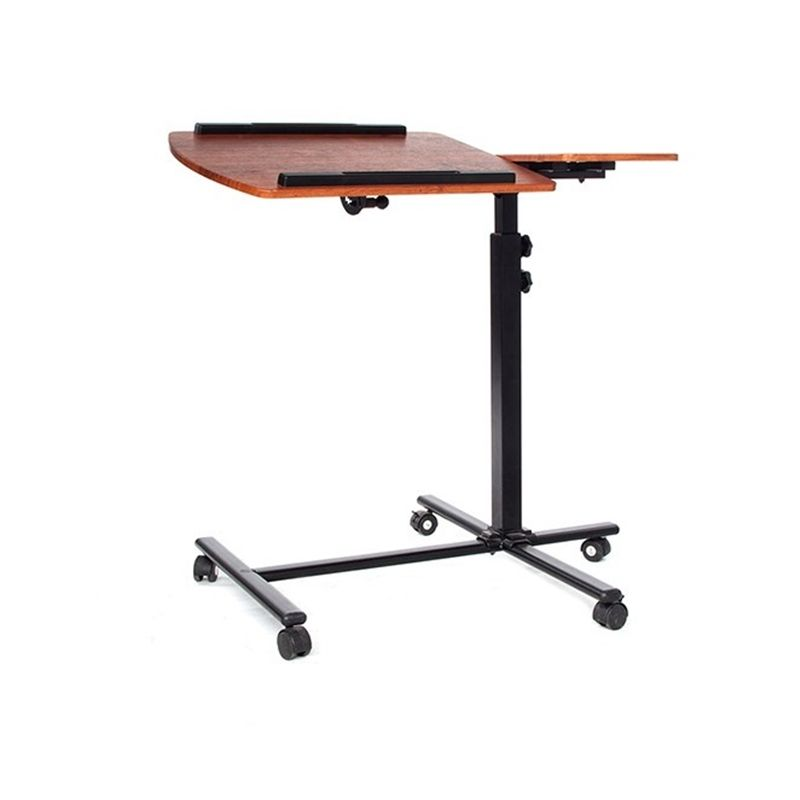 Dorel Le Rui Asia Notebook Simple Modern Household Mobile Comter Desk Lazy Side Table Style Free