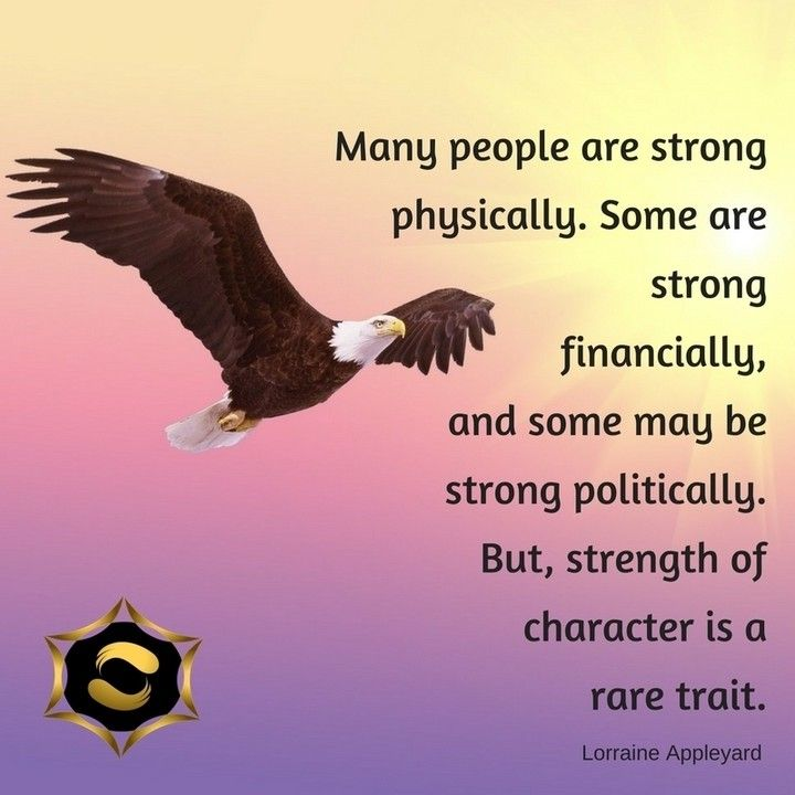 Strength of character can be what makes or breaks you.... http://ift.tt/1TPlnD1  #strength #physical #financial #political #finances #politics #character #strengthofcharacter #eagle #baldeagle #power #majestic #integrity #honor #ethics #bestamericanpsychics #bap #lorraineappleyard #shayparker #wisewords #transformationaltuesday #tt #life #motivation #inspiration #truth #simpletruth #amazing #awesome #instagood