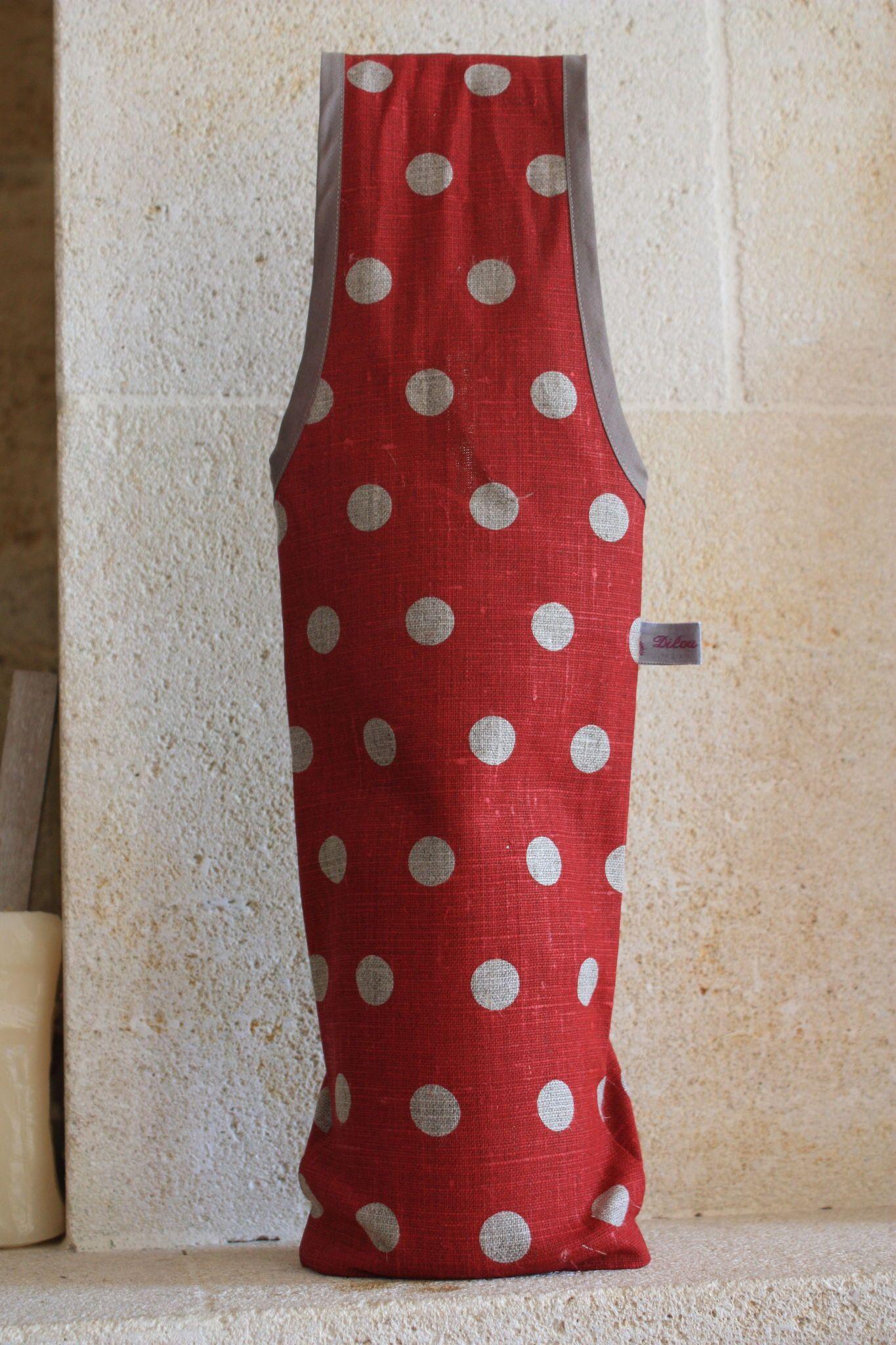 tuto porte bouteille dilou couture couture pinterest porte bouteille biais et epais. Black Bedroom Furniture Sets. Home Design Ideas