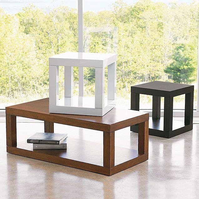 Cube Tables Diy Ikea Lack Mit Zus 228 Tzlicher Tischplatte