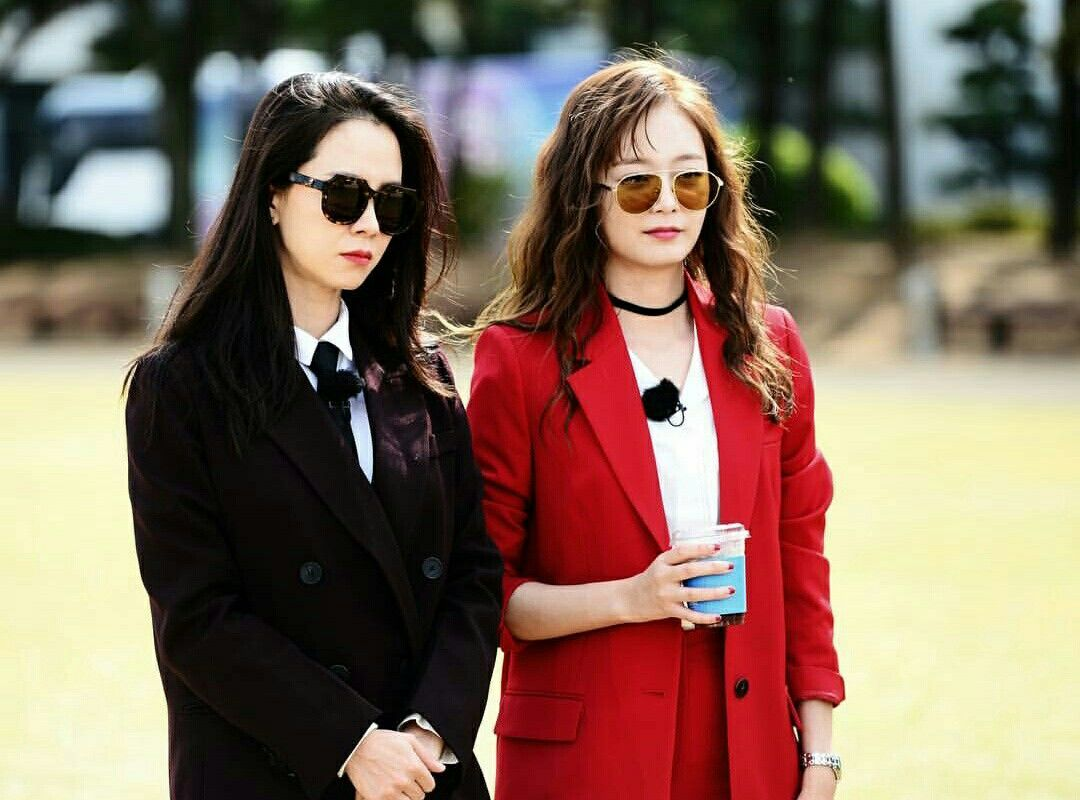 Song Ji Hyo dating gangstern 12 volt spole krok upp