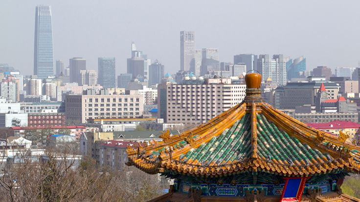 China Cities Crack Down on Property Buyers