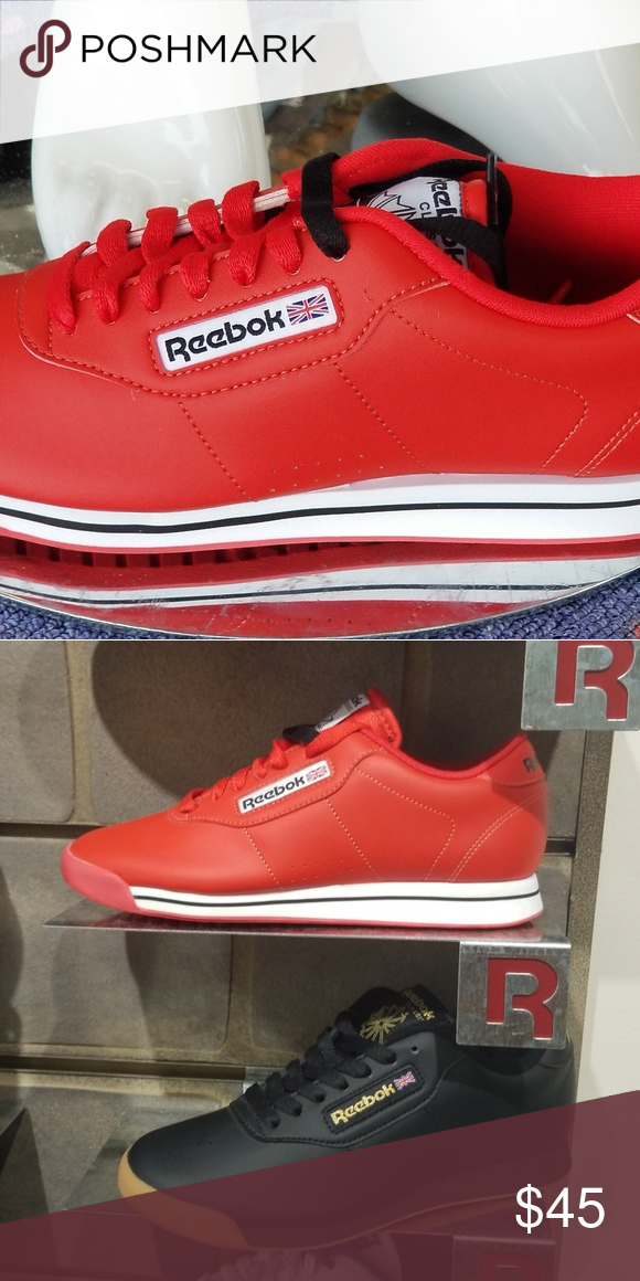 5273ee0628f Women s Reebok Princess style Reebok Shoes Sneakers