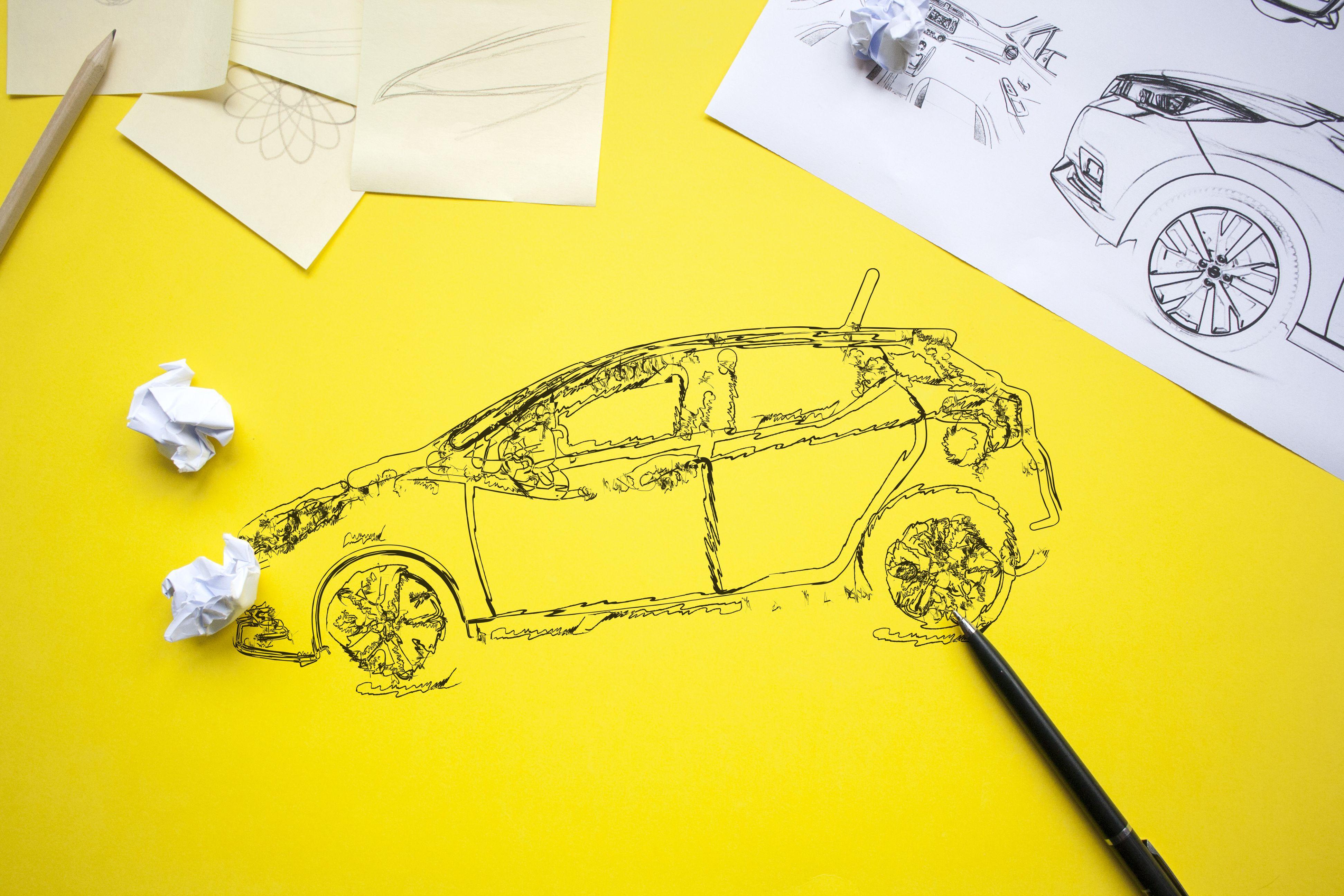 🇮🇹 Ayellowmark si fa valere ancora! 😎 Il famoso sito francese Fubiz ha lanciato un progetto denominato #PlayItYourWay in cui 50 selezionati talenti hanno realizzato la propria idea di design, potenza e dinamicità della nuovissima Nissan Micra! La nuova auto è stata rivisitata secondo il...
