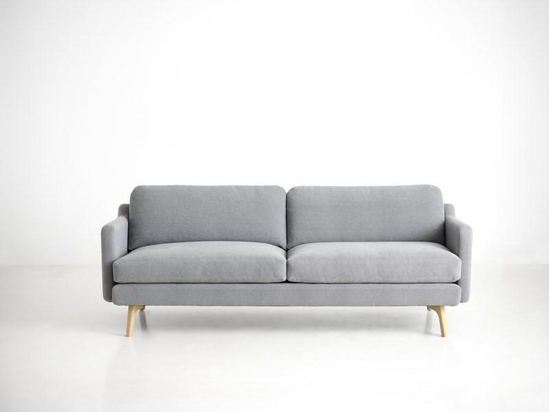 Don 3 Seater Rdq Sofa By Woud Denmark Modular Sofa Uk Sofa Modular Sofa