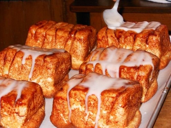 Silver Dollar City Dollywood Cinnamon Bread Recipe Cinnamon Bread Recipe Cinnamon Bread Food