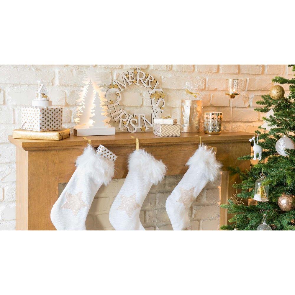 Decorazioni Natalizie Maison Du Monde.Decorazioni Natalizie Christmas Table Decorations