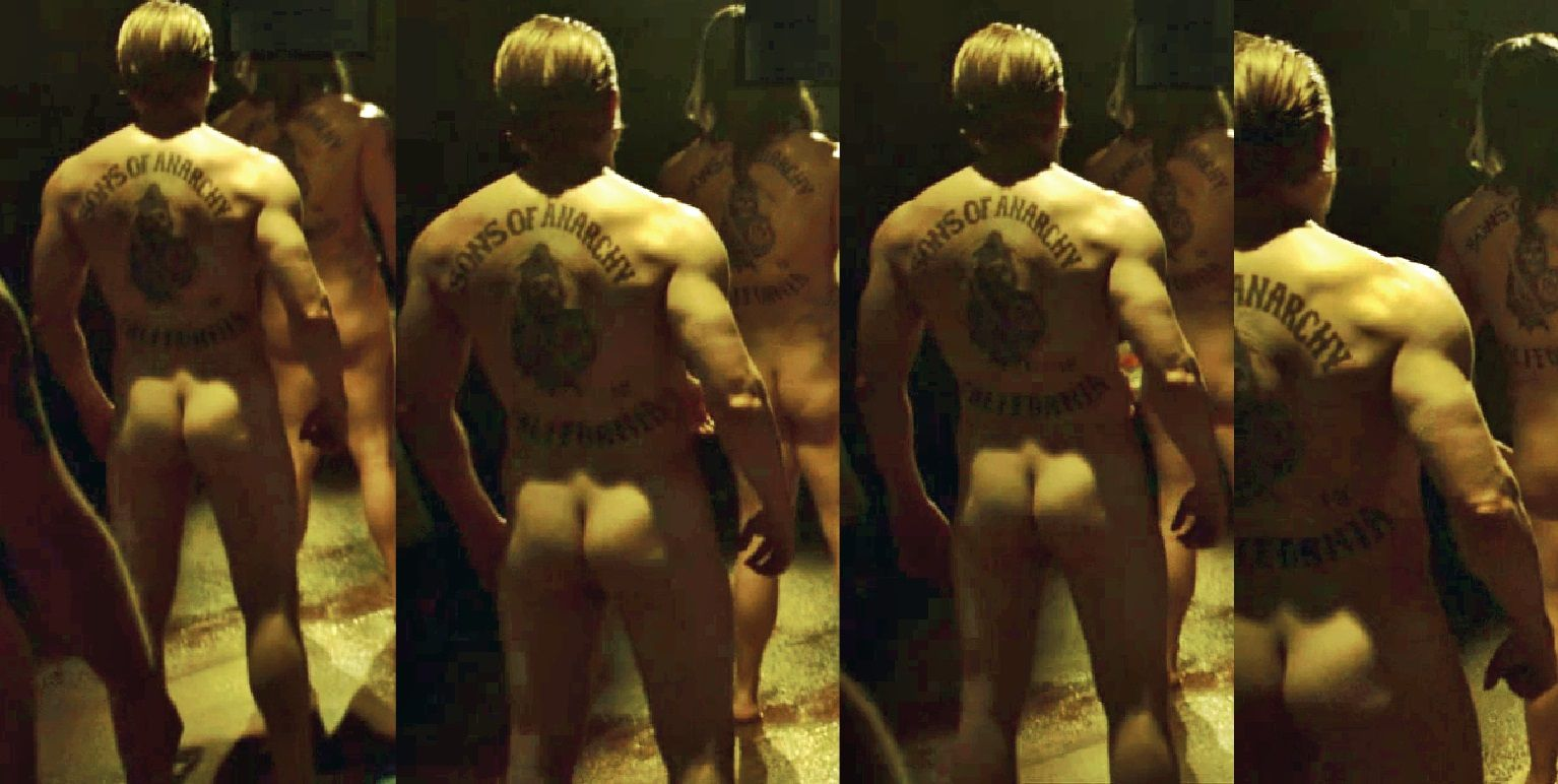 Opinion you Charlie hunnam sons of anarchy nude curiously