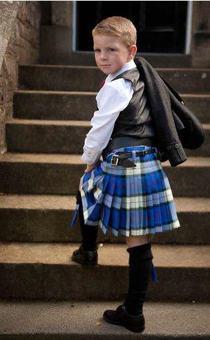 Classic Boy S Kilt Boys Kilt Kilt Boys Dress