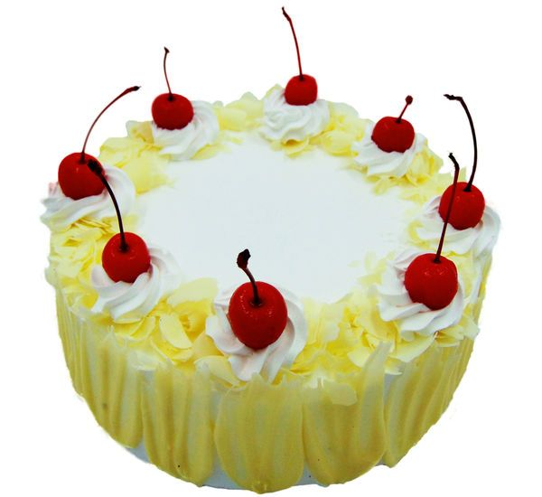 Order Online White Forest Cake For Door Delivery In Coimbatore