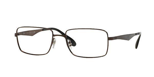a17bff147ec Ray-Ban RX6329 Highstreet 2593 Eyeglasses