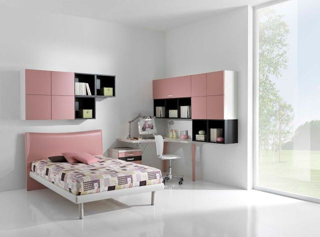 image result for chambre ado fille 12 ans