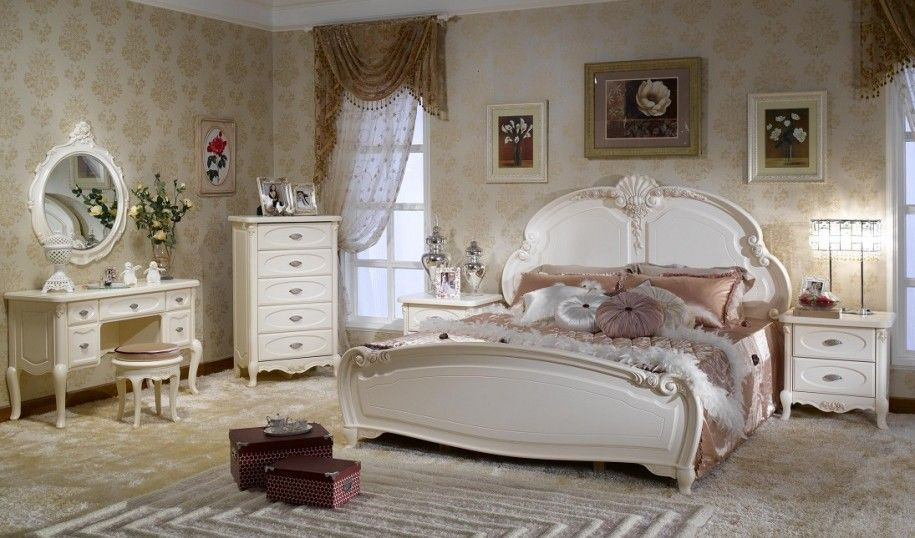 amazing vintage bedroom by LeoN in Retroterest Read more http